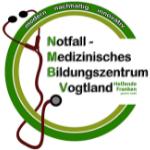 Logo Notfall-Medizinisches Bildungszentrum Vogtland