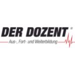 Logo Der Dozent