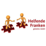 Logo Helfende Franken