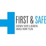 Logo First & Safe