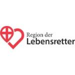 Logo Region der Lebensretter